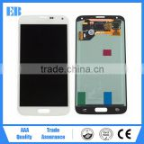 AAA quality spare part for Samsung Galaxy S5 mini G870 lcd display touch screen with digitizer assembly