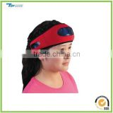 Neoprene Black Cold Ice Cool Cooling Head Wrap head band                                                                         Quality Choice