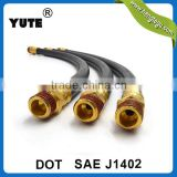 fmvss 106 truck air pressure using dot approved sae rubber brake hose