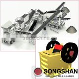 SONGSHAN 600*900 jaw crusher manufacturer