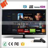 Wholesale Lcd 65-Inch 4k TV Uhd LED TV with FHD as seen TV
