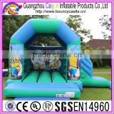 Custom Made Inflatable Jumping Castle For Sales Outdoor Game