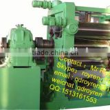 Best Quality Rubber plastic calender machine 3/4/5 rolls calender machinery/leather bag making machine