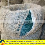 pvc coated craft wire (Manufacturer & Exporter)-Huihuang factory -BLACK,GREEN ,WHITE...