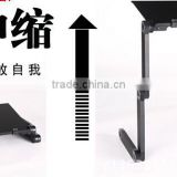 Hot sale foldable Aluminum Nottable Laptop Stand,computer desk,laptop desk                                                                         Quality Choice