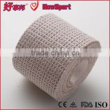 CE TUV ISO FDA Approved Hospital Disposable Sterile Elastic Adhesive Medical Cohesive Bandage