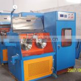 High speed Fine Wire Drawing Machine &copper wire stripping tool , machinery manufacture in China