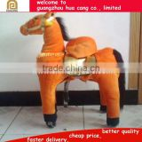 High Safety Mechanical Walking Horse Made in China