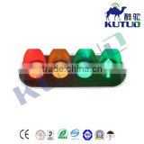 300mm intelligent led traffic lights on sale red yellow greeen full ball with green arrow
