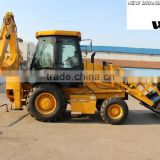 WOLF Backhoe loader JX45 case 580 backhoe loader                                                                         Quality Choice