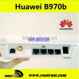 huawei B970b 192.168.1.1 wireless router