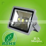 400W 85lm/w 34000LM san'an chip 120degree PF0.95 CRI75 IP65 AC85-265V warm white 3000k LED Floodlight