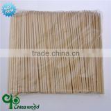 makes machines bamboo skewer with A quality Grade