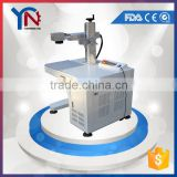 Co2 Road Line Fiber Color Laser Marking Machine