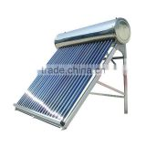Stainless Steel Solar Water Heater, solar geyser, solao boiler all stainless steel material