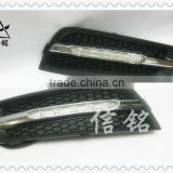 5 LED Chevrolet Cruze Daytime Running Light with E4 And R87 Certificate