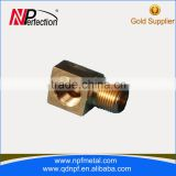 pipe fitting copper pipe fitting solder female adapter