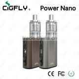 Wholesale Genuine eLeaf iStick Power Nano kit With Dual Circuit Protection VS Inano Kit Istick Pico kit