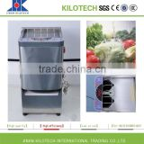 Commercial Electric Fruit And Vegetable Shredder Cutting Machine
