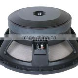 18 inch JLD AUDIO Professional Audio High performance pa speaker made in China low frequency speaker