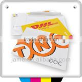 High Quality Custom Cardboard Envelope/Custom Self adhesive mailing bags                                                                         Quality Choice