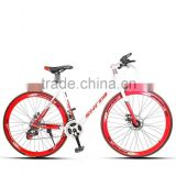 Wholesale 700c carbon frame road city bicycle                                                                         Quality Choice