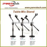 Panvotech Microphone stand / Table microphone stand