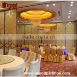 sliding doors interior room divider for large scale banquet hall
