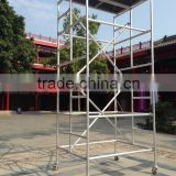 cheap price coreat Working Platform Stage Scaffold Aluminum Scaffolding truss For Sale