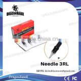 Wholesale Tattoo Supplies Make up Needles 3RL