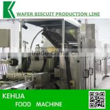 wafer biscuit production line/wafer baking line/wafer equipment/wafer machine/wafer biscuit machine with 27 to 75 baking plates