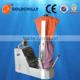 hotel body shape press/ automatic steamer/form finisher/steam air finisher MADE IN CHINA