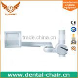 Luxury endoscope frame for oral camera system