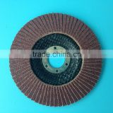 Machine Made Flap Disc Polishing Wheel for stainless steel