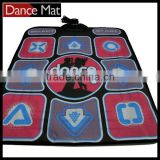 Non-Slip Dancing Step Dancing Mat Pad blanket to PC USB Dance Revolution