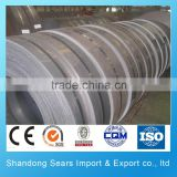 astm a792 galvalume steel coil az150/astm a526 galvanized steel coil/secondary quality cr steel coil