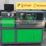 Auto common rail diesel fuel injection pump test bench function like eps 815 test bench from shandong taian taishan machine