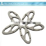 aluminium snap hook alloy snap hook