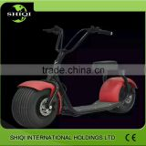 1000W powerful chopper bike, mobility scooter for adults
