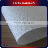 China Manufacturer Supplier Zhejiang MELT BLOWN pp non woven fabric