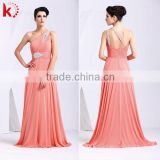 New design fashion lady watch purple bridesmaid dresses for sale maid of honor dress long