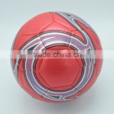 soccer football new designs and Good quality low price making machine