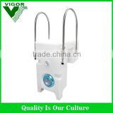 Factory pikes portable wall-mounted integrated pool filter / pool filter bag / pool filters prices