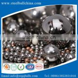 high polished general size 304 decorative metal balls mirror stainless steel metal sphere