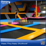 China factory TUV/ASTM/CE certificate free design cheap kids indoor trampoline basketball hoops