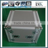 2014 hot sale case! Waterproof case ,fireproof case Amplifier rack case flight case china