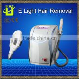 distributors double handpieces fast IPL hair removal machine Wholesale beauty supply for face and body
