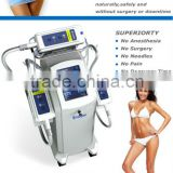 Coolplas Cryo body slim machine for body shaping weight loss efficient healthy no surgery
