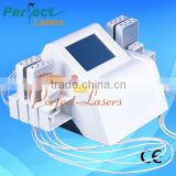 Accept Paypal Rapidly Beauty Equipment Lipo Laser Machine