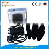 Home Use Cool Slimming Fat Freezing Non Invasive Personal Use cryotherapy fat home use lipo freeze machine